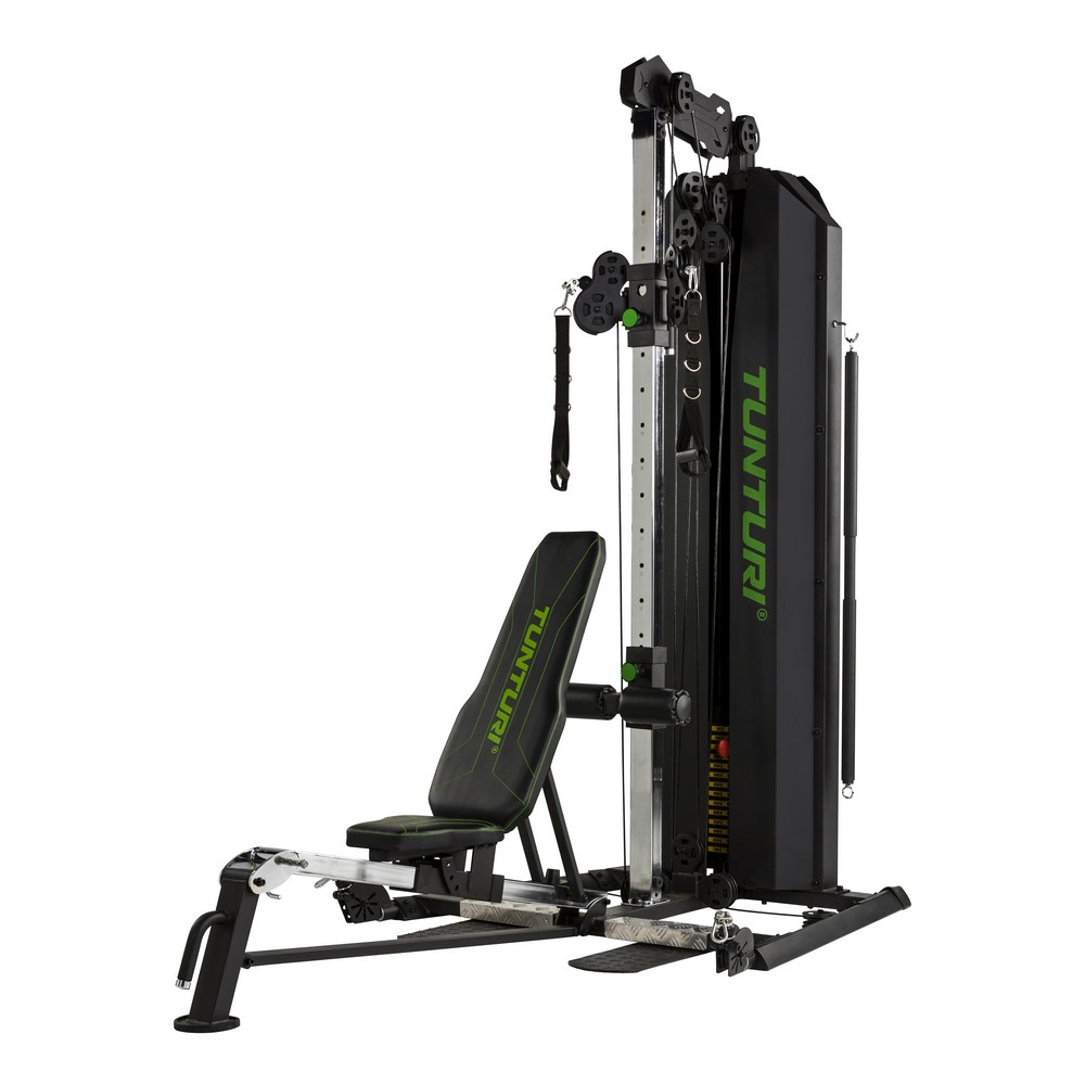 Appareil De Musculation Tunturi HG80 Home Gym