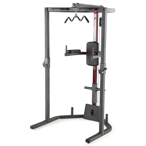 Smith Machine Weider Power Rack