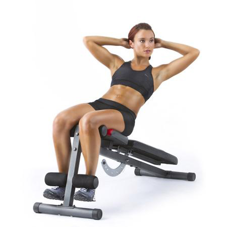 Banc De Musculation Weider Pro 255 L