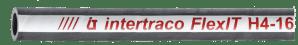 Intertraco Flexit H4 multispiral
