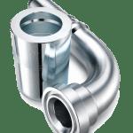 Slangkoppling AX AY flexit hydraulics