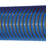PVC SD slamsugning granulater