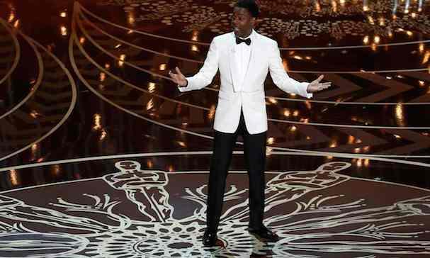 Oscars Ceremony 2016