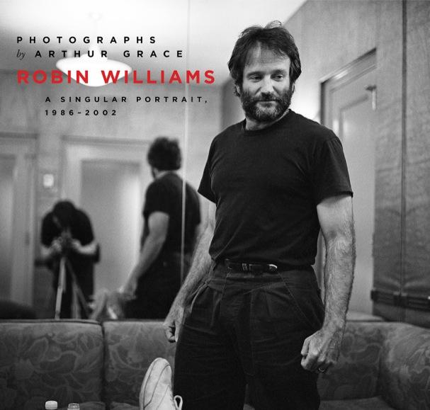 Robin Williams 607