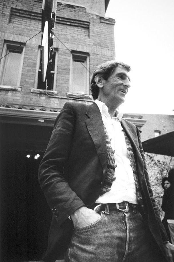 Harry Dean Stanton 607
