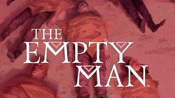 the empty man 607