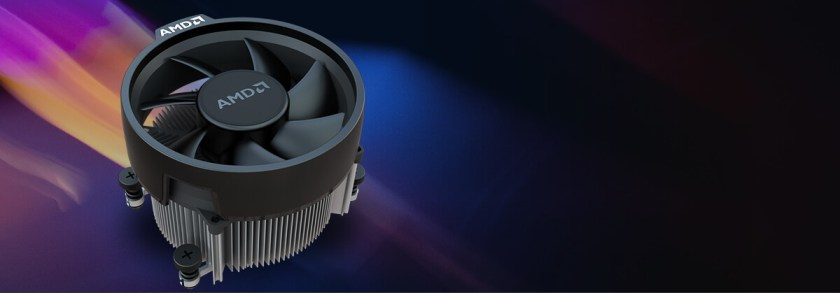 AMD RYZEN 5 3600 6-Core 3.6 GHz (4.2 GHz Max Boost) Socket AM4 65W 100-100000031BOX Desktop Processor 15