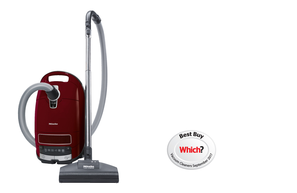 Miele Complete C3 Cat Dog Powerline Cylinder Vacuum Cleaner G Craggs Ltd