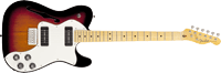 Modern Player Telecaster® Thinline Deluxe