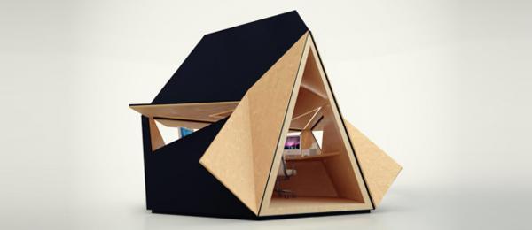 bureau pratique et design