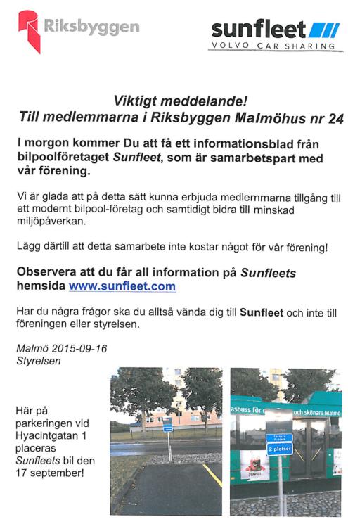 Sunfleet
