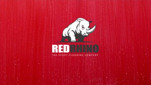 REDRHINO Epoxy Flooring For Sale   FranchiseOpportunities com REDRHINO Epoxy Flooring Video  RedRhino Company Story