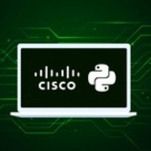 2 in 1! Cisco CCNA 200-301 + Python Network Automation