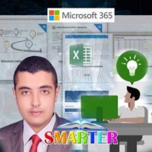 2021 TOP MS Excel Templates أهم نماذج برنامج الاكسل