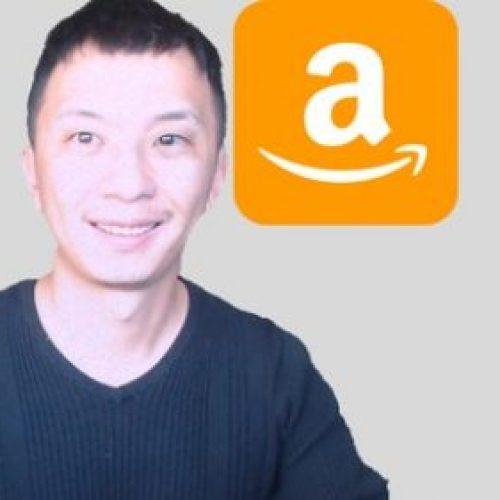 Amazon FBA Mastery 2021