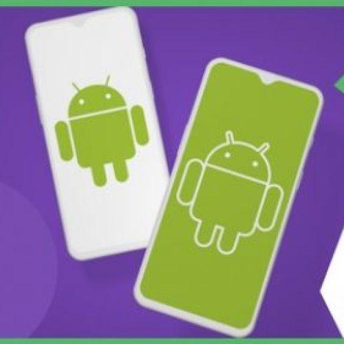 Android Mobil Uygulama: Adım Adım Android App Development