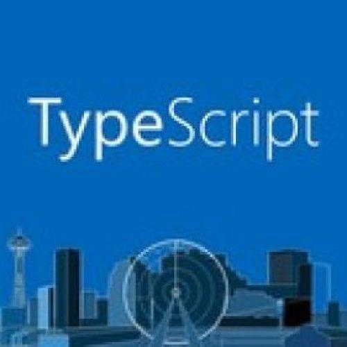 Aprende Typescript de 0 a 100