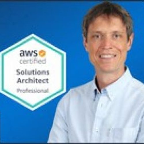 AWS Certified Solutions Architect Professional SAP-C01 2021