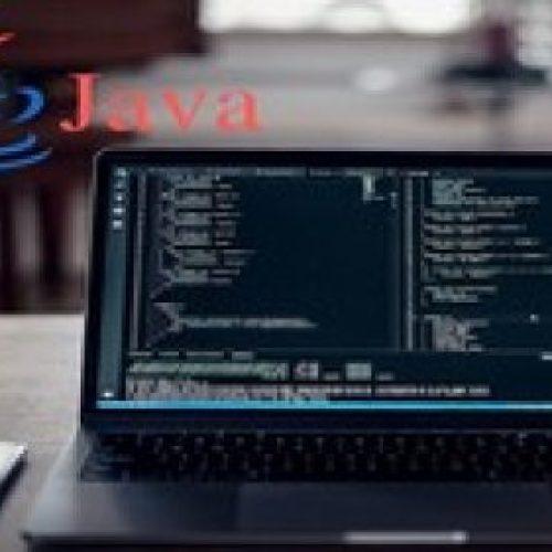 Başlangıç Seviyesinden Profesyonel Seviyeye Java Kursu(2021)