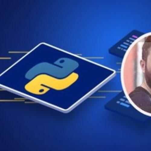 Bilgisayar Öğretmeninden, Python3 Kursu