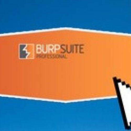 Burp Suite: In Depth Survival Guide