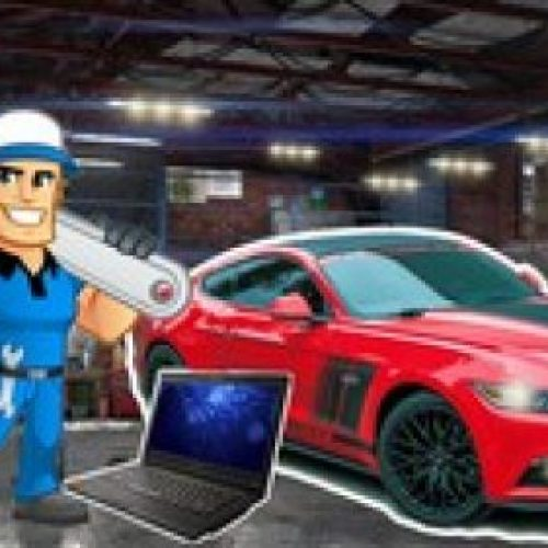 Car Repair Bootcamp – ECU Tuning & Repair Cars Masterclass