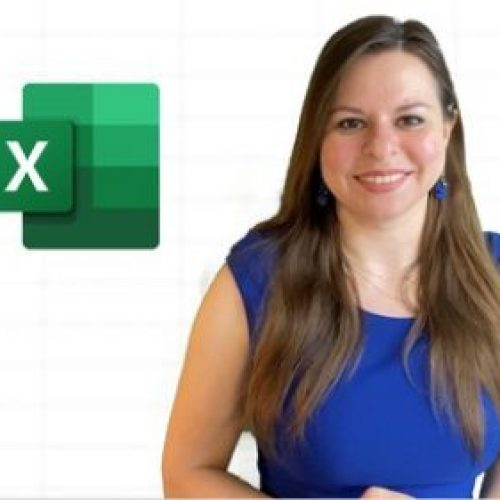 Complete Formulas & Functions Masterclass in MS Excel
