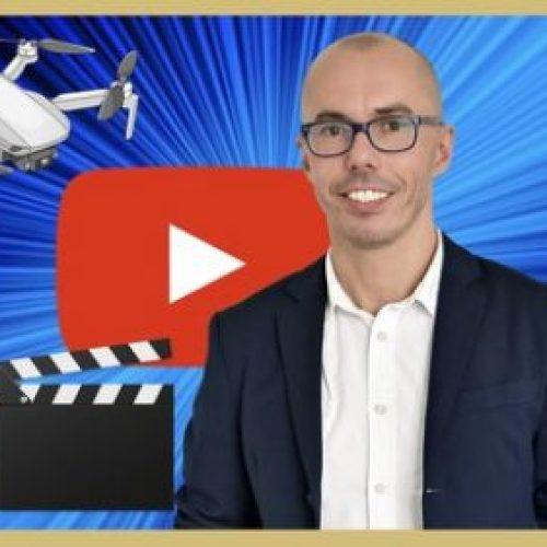 Complete Introduction into Video Creation & Video Marketing