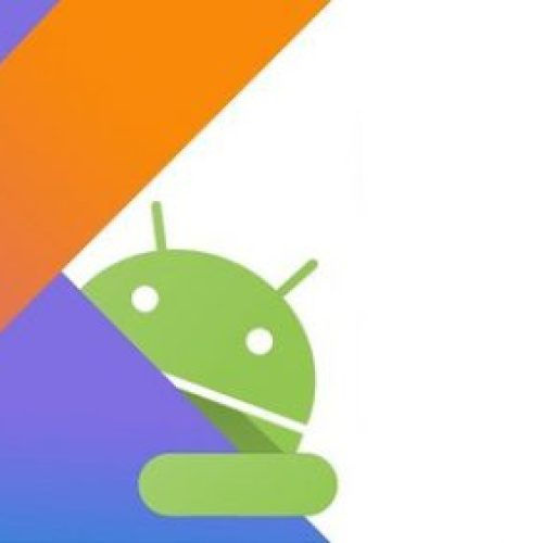 Develop Android App with Kotlin