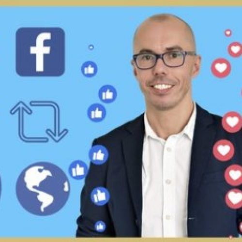 Facebook Page & Facebook Ads Made as FUN: 10 DAYS Challenge