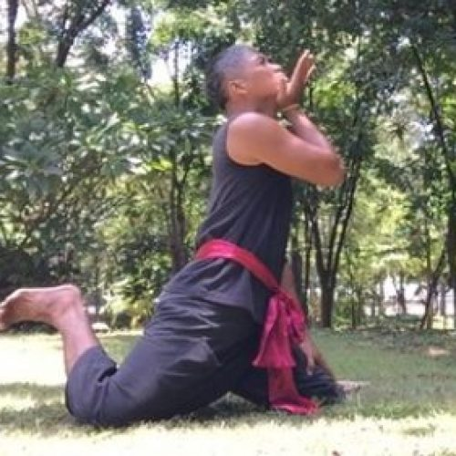 Hermit contortion Ruesee Dudton level 2