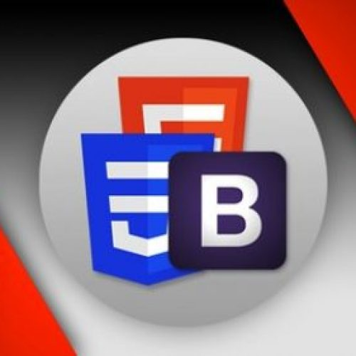 HTML, CSS, & Bootstrap – Certification Course for Beginners