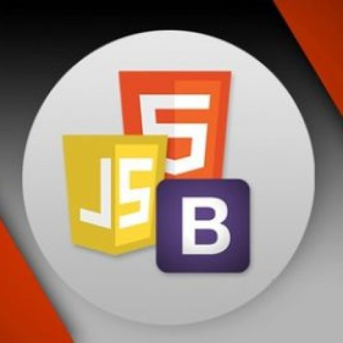 HTML, JavaScript, & Bootstrap – Certification Course