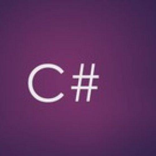 Learn C# 9 &.Net 5.0 Fundamentals in Arabic for Beginners