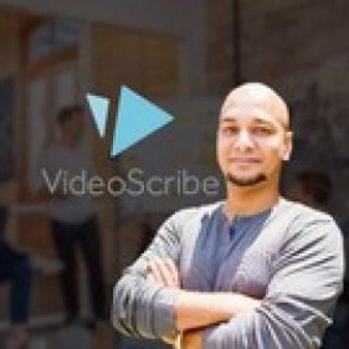 Learn Whiteboard Animation | Videoscribe from Scratch
