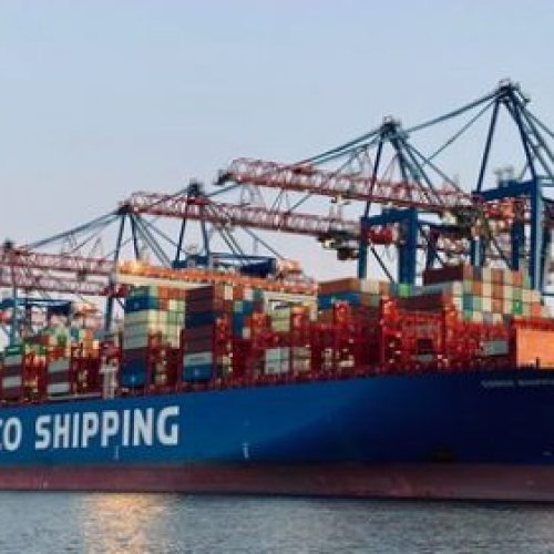 Logistics and Ocean Shipping in Supply Chain Management