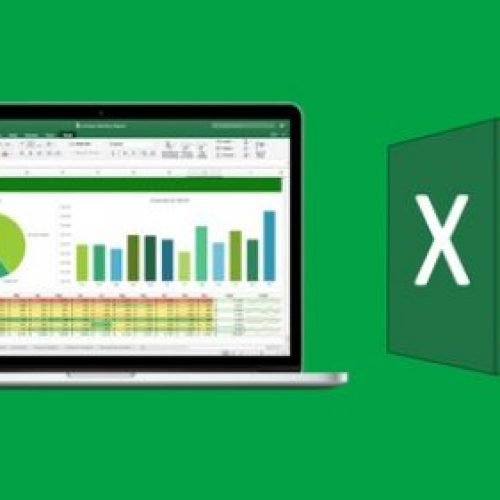 Microsoft Excel from A-Z: Beginner To Expert Course
