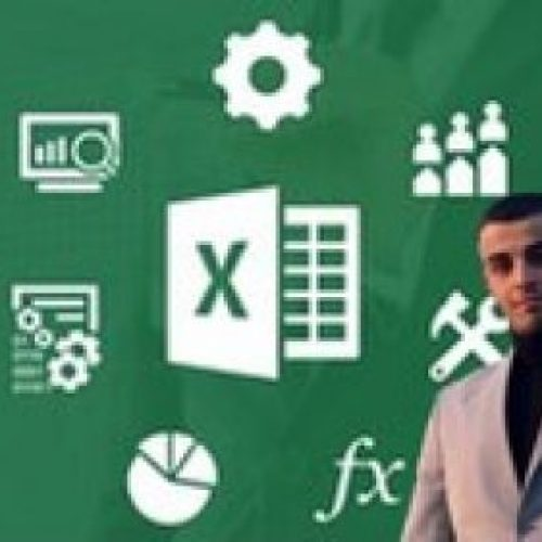 Ms Excel/Excel 2021 – The Complete Introduction to Excel