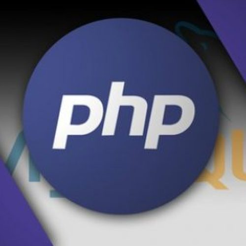 PHP & MySQL – Certification Course for Beginners