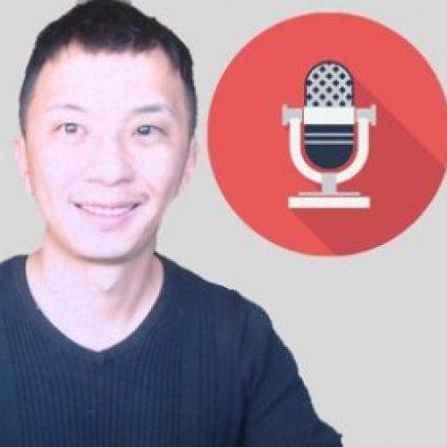 Podcasting Mastery 2021
