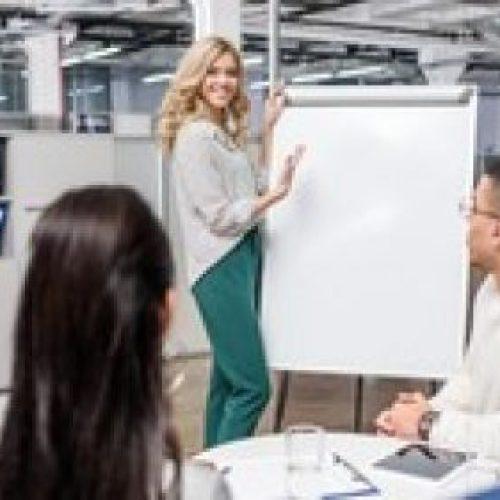 Presentation Skills – Advanced: Speak Without Reading Notes
