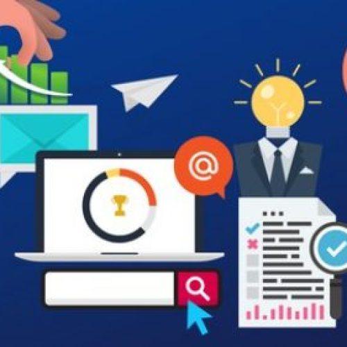 Search Engine Optimization Complete Specialization Course