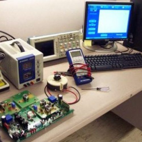 Set Up an Electronics Home Lab Tools and Equipment