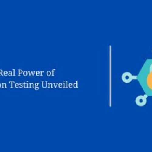 The Real Power of Penetration Testing Unveiled