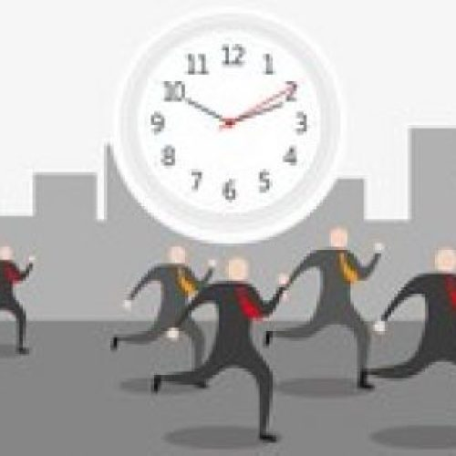 Time Management for Professionals