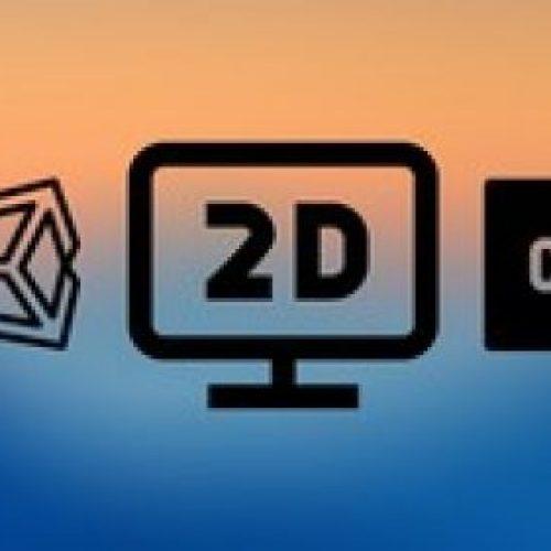 Unity C# | 2D Oyun Geliştirme Eğitimi