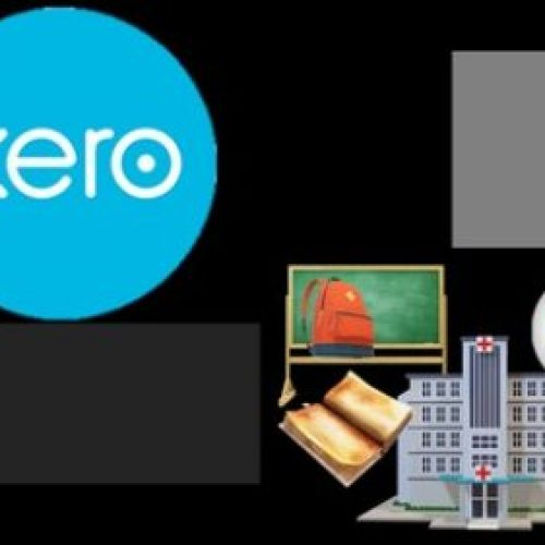 Xero Not for Profit Organization