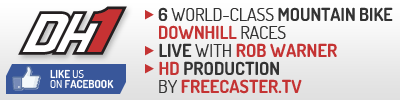 DH1 - Downhill Mountain Bike Pro World Tour
