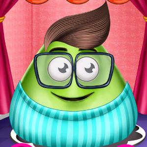 Pou Haircuts Pou Game Online For Free