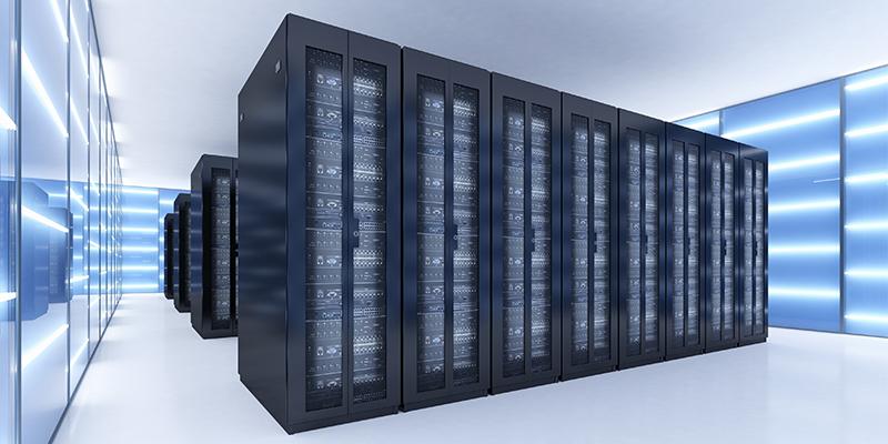 data center server rack wiki